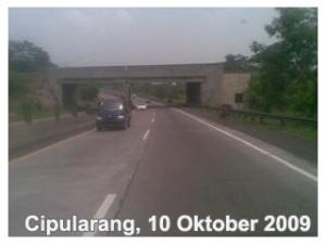 Jembatan Tol Cipularang